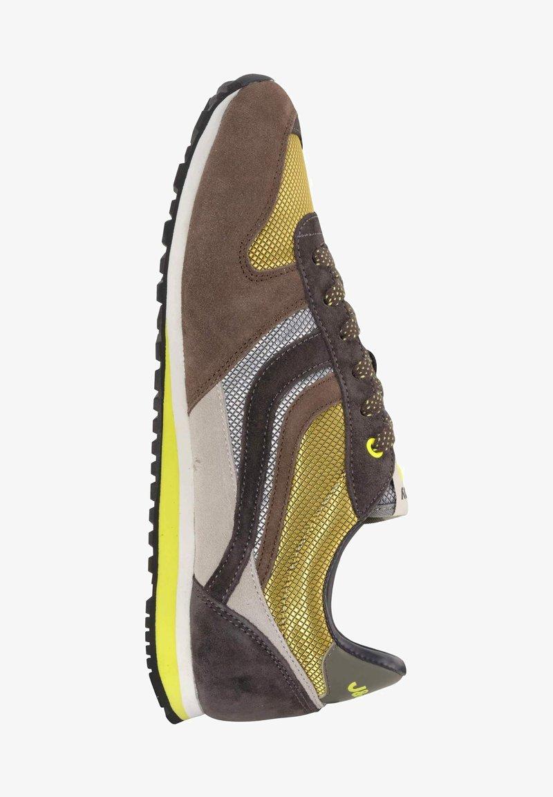 J&JOY - Sneakers laag - groen