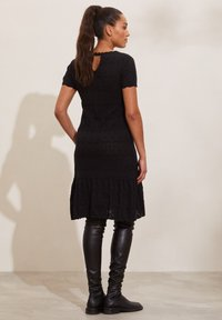 Odd Molly - DESTINY - Day dress - almost black - 2