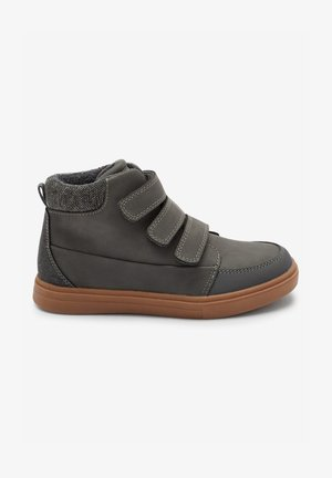 FASTENING  - Winter boots - grey