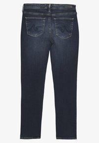 AG Jeans - PRIMA ANKLE - Jeans Skinny - dark blue - 1