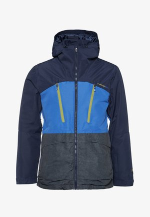 Snowboard jacket - blue