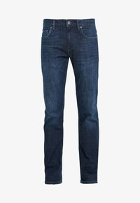 JOOP! Jeans - MITCH - Straight leg jeans - blue denim - 4