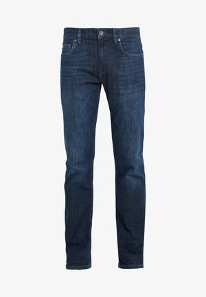 MITCH - Straight leg jeans - blue denim