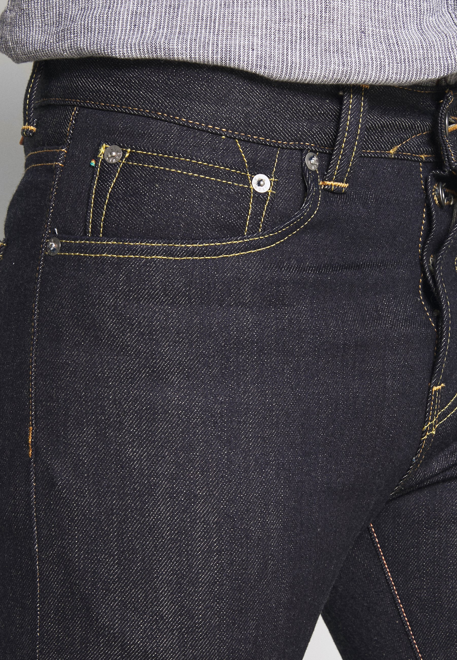 Edwin Jean droit -  selvage denim
