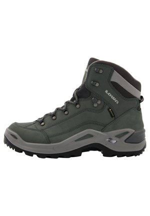 RENEGADE GTX MID - Hiking shoes - grau (231)