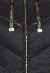 Barbour International - ROE - Light jacket - black - 6