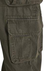 Brandit - Cargo trousers - olive - 13