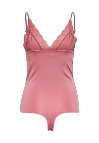 ONLY - Body - dusty rose - 1