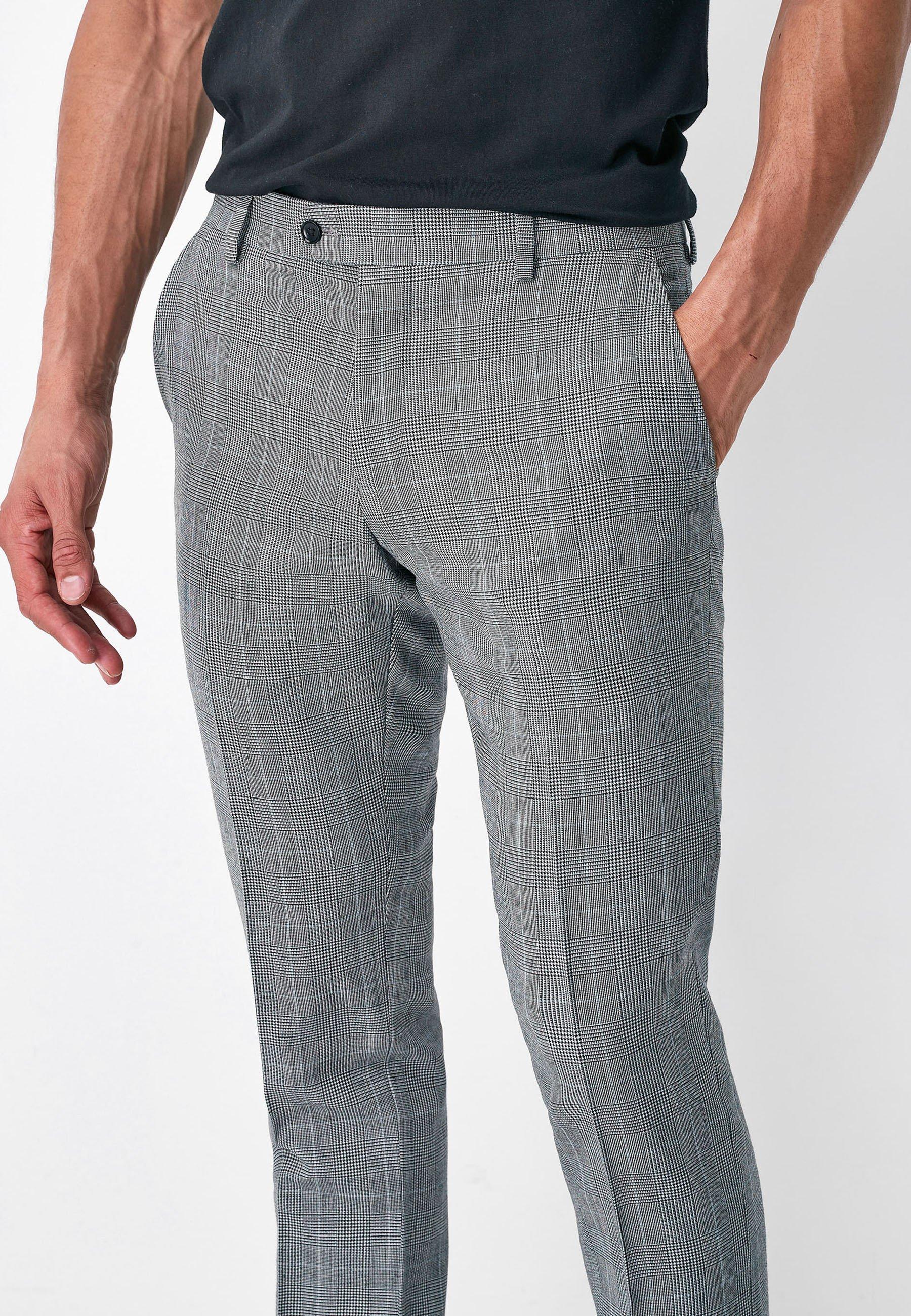 Herren SLIM FIT - Anzughose