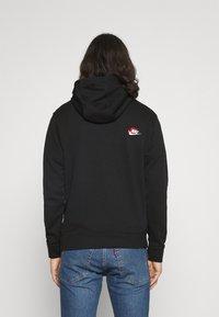Nike Sportswear - Hoodie - black - 2