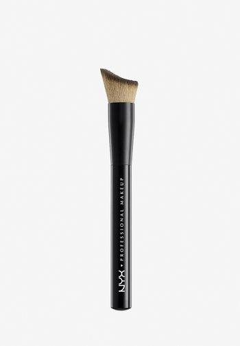 PRO BRUSH - Makeup brush - 22 control foundation