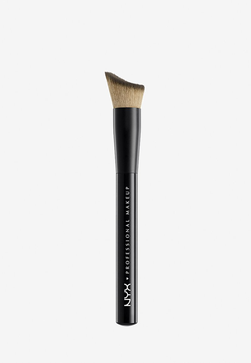 Nyx Professional Makeup - PRO BRUSH - Makeup brush - 22 control foundation