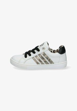 LESLEY LOUWIES  - Trainers - white