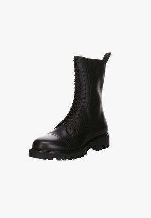 KENOVA - Boots - schwarz