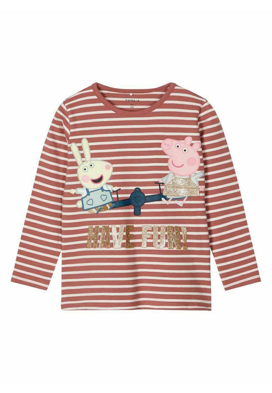 Kids PEPPA PIG  - Long sleeved top