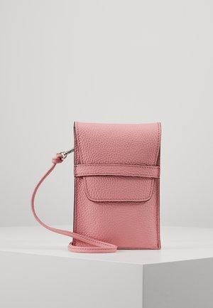 Mobiltasker - rosa
