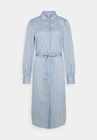 Soyaconcept - Shirt dress - powder blue - 4
