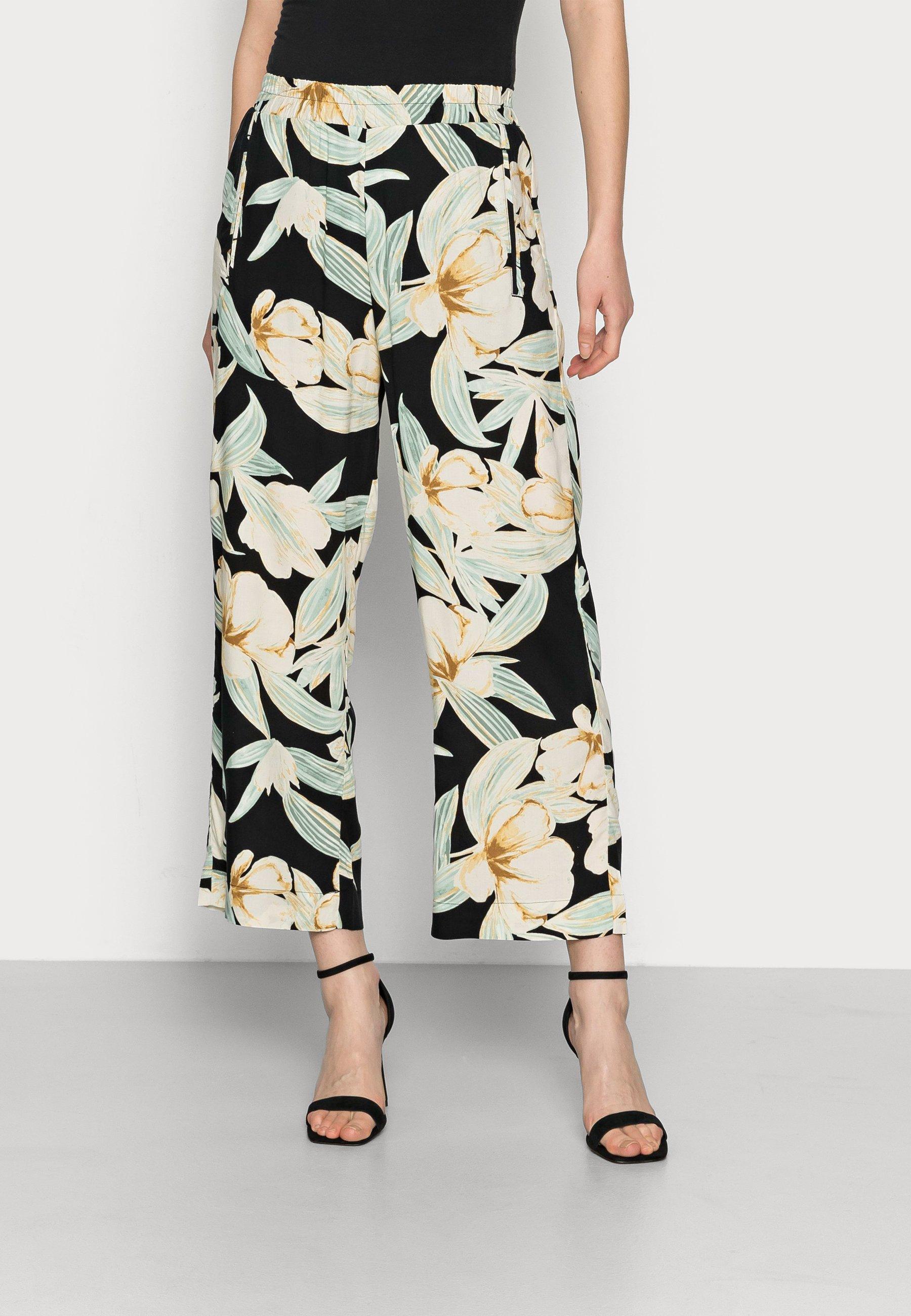 Women TROUSERS BELLA - Trousers