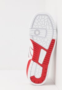 adidas Originals - RIVALRY - Sneakers - footwear white/scarlet - 4