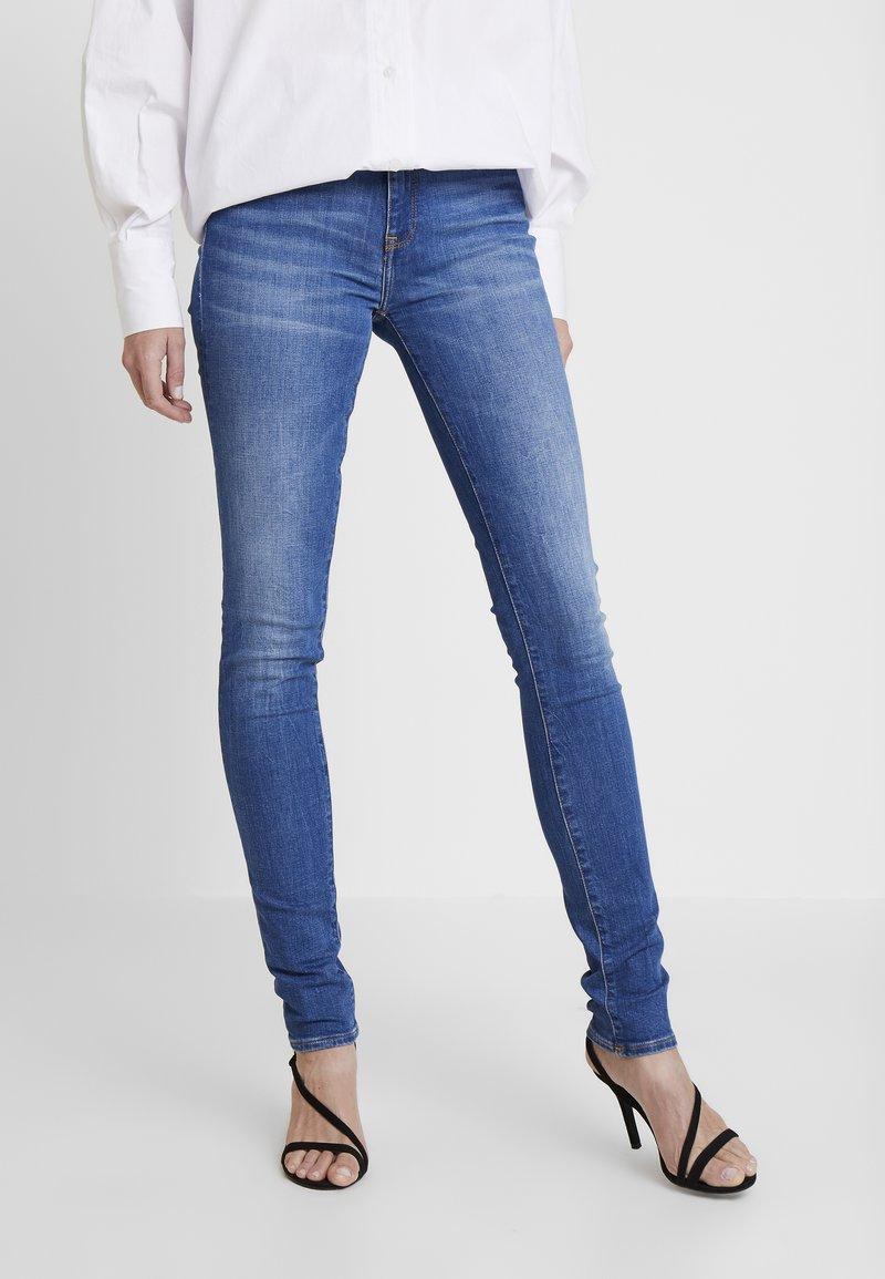 Tommy Hilfiger - VENICE SLIM - Slim fit jeans - elfie