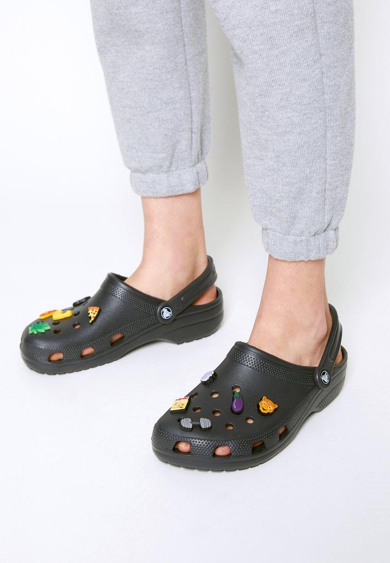 Crocs - JIBBITZ GET SWOLE UNISEX 10 PACK - Other accessories - multi-coloured