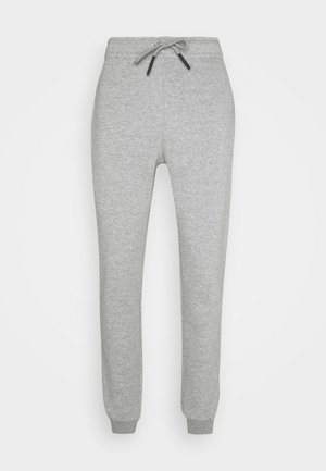 ONSCERES LIFE PANTS - Pantaloni sportivi - light grey melange