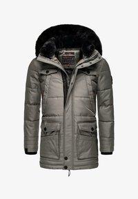 Navahoo - LUAAN - Winter coat - grey - 0