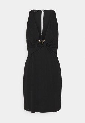 PIGGS PEAK ABITO - Day dress - black