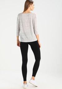 GAP - Leggings - Trousers - true black - 3