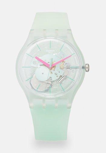 MUTED - Reloj - green