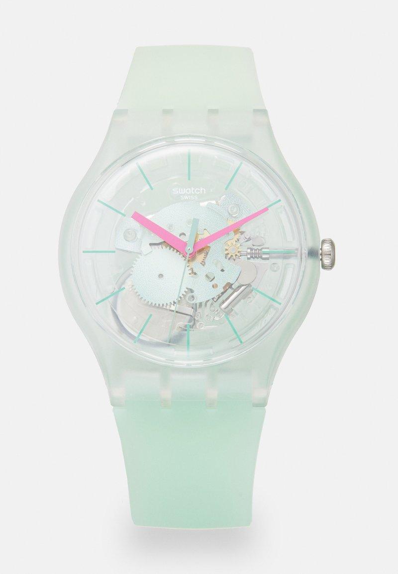 Swatch - MUTED - Reloj - green
