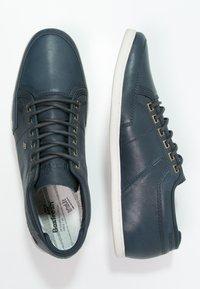 Boxfresh - SPARKO - Sneakers laag - navy - 1