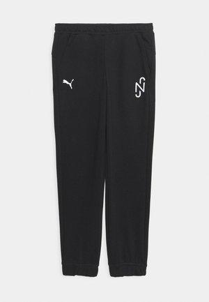 NEYMAR JR. TRACK PANT UNISEX - Pantaloni sportivi - black