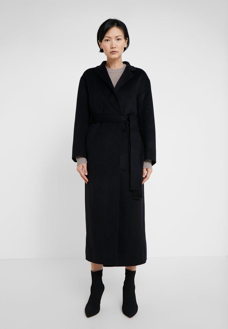 Filippa K - ALEXA COAT - Classic coat - black
