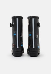 Tom Joule - MOLLY WELLY - Wellies - black - 3