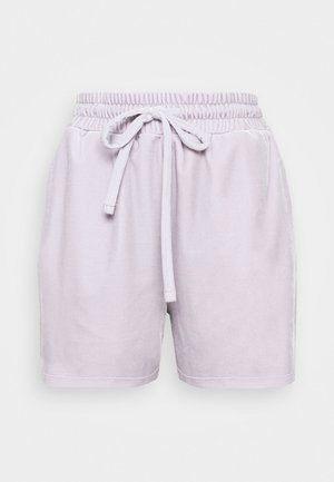 PCGIGI - Shorts - purple heather