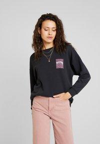 Billabong - ULTIMATE - Sweatshirt - black - 0