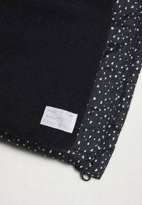 Mango - ANORAK - Winter coat - black - 3