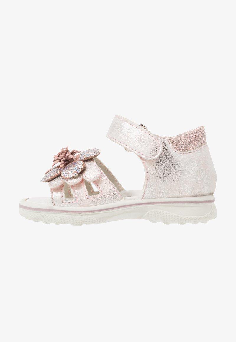 Lurchi - TRIXI - Sandals - rose