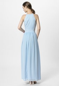 Apart - Długa sukienka - light blue - 2