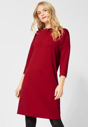 MIT LOCHMUSTER - Day dress - red