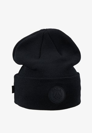 PARIS ST GERMAIN DRY BEANIE - Beanie - black