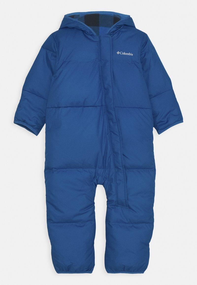 Columbia - SNUGGLY BUNNY BUNTING - Snowsuit - bright indigo