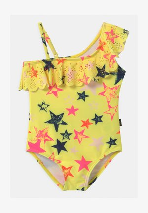 NET - Swimsuit - yellow