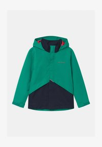 Vaude - ESCAPE UNISEX - Outdoor jacket - riviera - 0