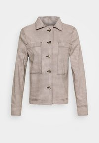 Marc O'Polo - OVERSHIRT - Summer jacket - multicolor - 0