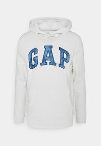 GAP - FILLED ARCH - Sweatshirt - carls stone - 5