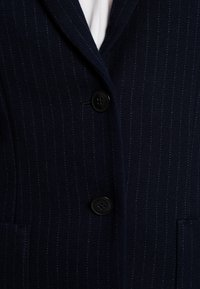 Marc O'Polo - TAILORED BUTTON - Blazer - blue - 5
