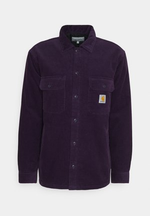 WHITSOME  - Summer jacket - boysenberry