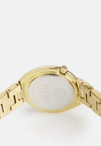 Versus Versace - TORTONA - Watch - gold-coloured/black - 2